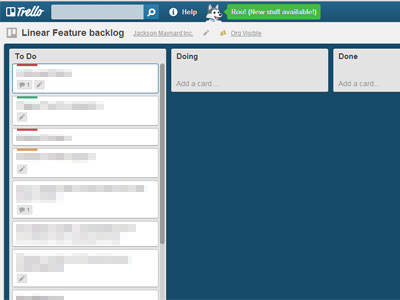 trello-product-backlog